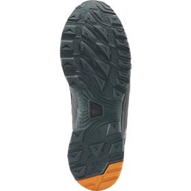 Haglöfs Haglöfs Trail Fuse GT Shoes Herre True Black/Desert Yellow